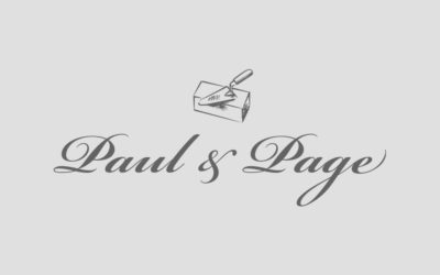 How did Paul and Page start?