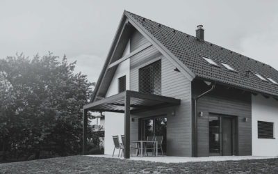 Paul and Page Passive houses